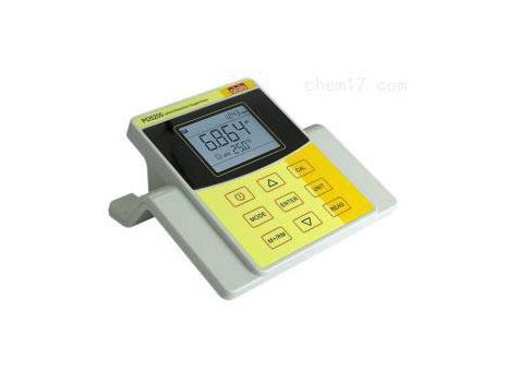 PD5200专业型pH溶解氧仪