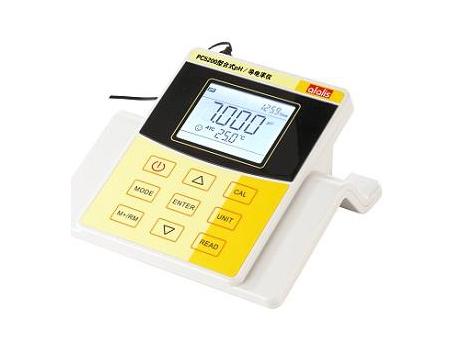 PC5200专业型pH电导率仪