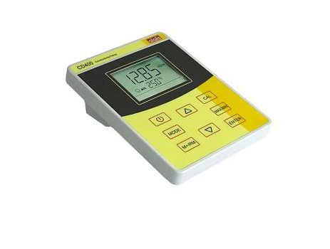 CD400基础型台式电导率仪