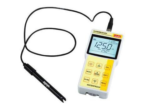 CD300标准型便携式电导率仪
