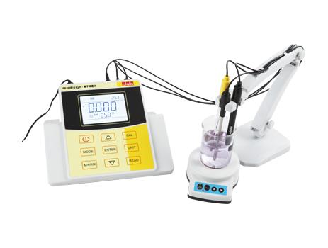 PI5100专业型 pH离子浓度计