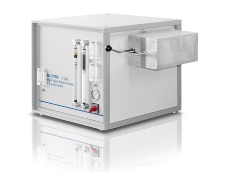氢分析仪 H-500