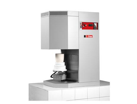 BLF - 高温底载式炉