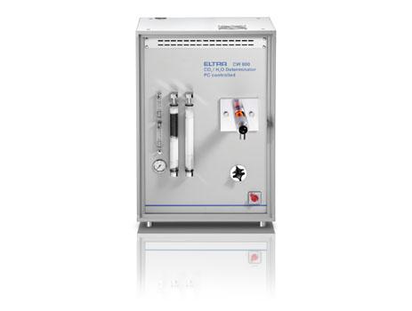 二氧化碳水分测定仪 CW-800