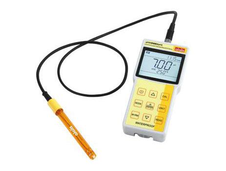 pH300型便携式pH计