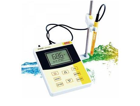 pH400教育型台式pH计
