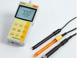 MP3500专业型 pH电导率溶解氧仪