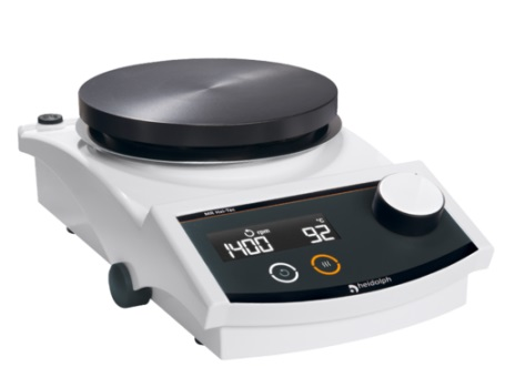 加热磁力搅拌器MR Hei-Tec