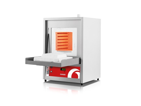 ELF - 标准型箱式炉