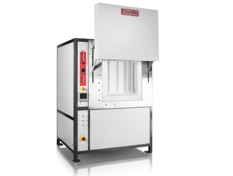 HTF-高温工业箱式炉