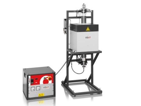 高温垂直管式炉-HTRV