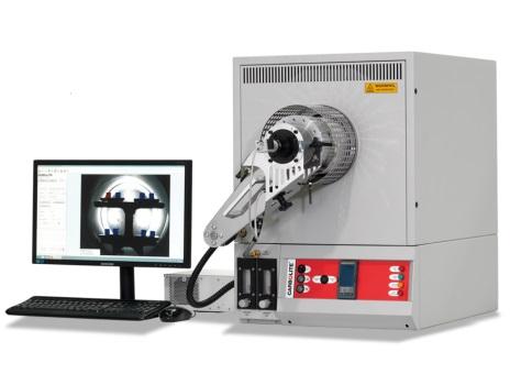 灰熔融性测试炉 - CAF G5