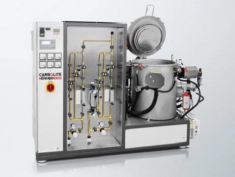 金属实验室炉 - LHTM/W