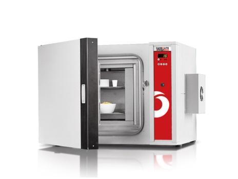 高温台式烘箱 - LHT
