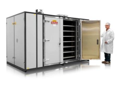 大型工业烘箱-LGP