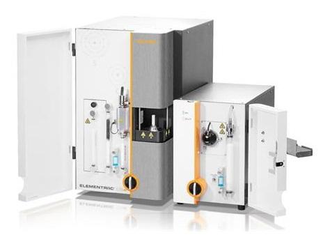 ELEMENTRAC CS-d碳硫分析仪