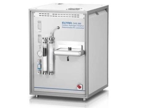 碳氢硫分析仪CS-580