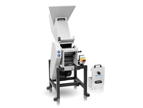 切割式研磨仪 SM400